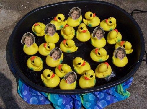 duck pond realtor