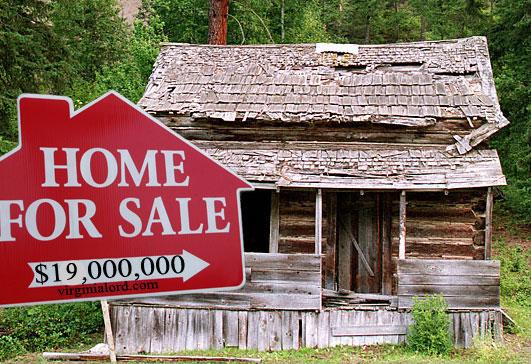 House shack for Shack homes
